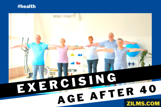 Exercising-age-after-40