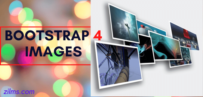 BOOTSTRAP 4 Images